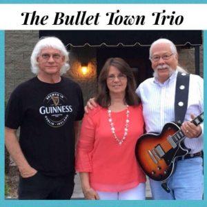 Bullet Town Trio