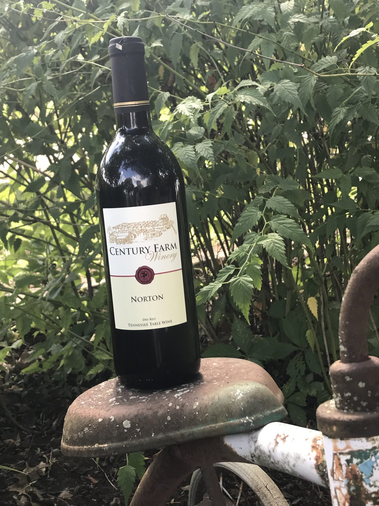 August 2018 Wine Of The Month