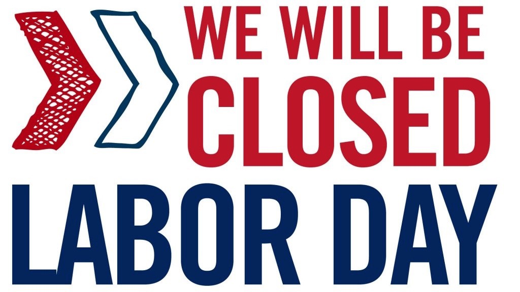 Labor Day 2018 Century Farm Winery Will Be Closed