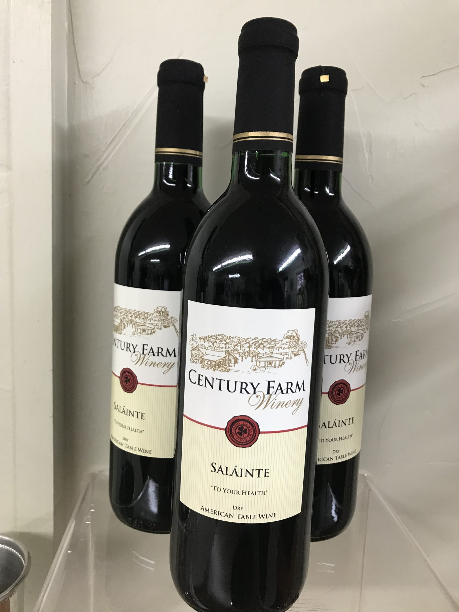 November 2018 Wine of the Month