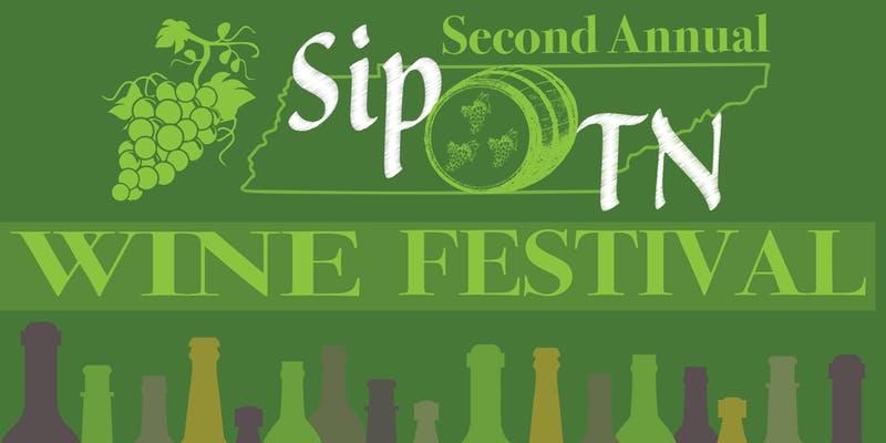 2018 SipTN Wine Festival