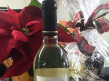 December 2018 Wine Of The Month – Pop's Pear
