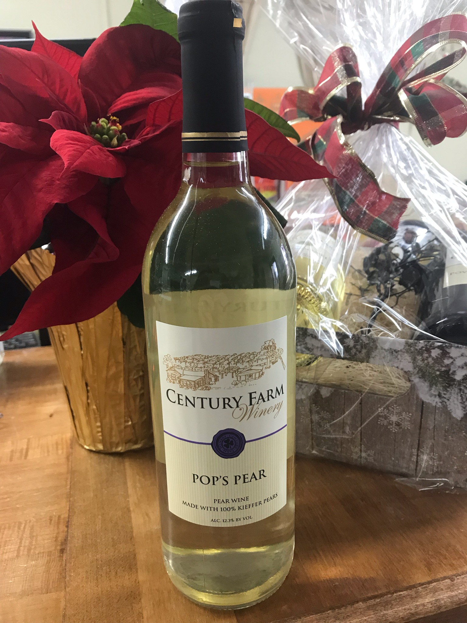 December 2018 Wine Of The Month