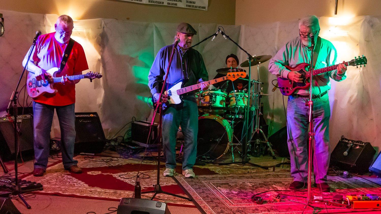 Stumpwater Band