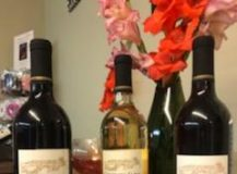 Wine Of The Month   Red, White and Blue in honor of Independence Day
